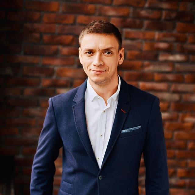 Сергей Ермолов